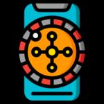 Spelutbud i mobilen